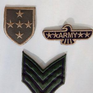 Nazehlovacka army