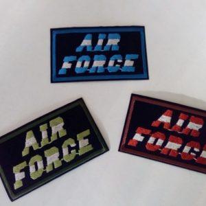 Nazehlovacka air force
