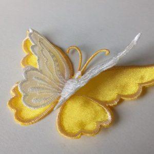 3D nazehlovacka motyl