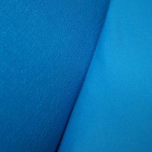 Hrubý úplet s polyesterom - nečesaný (DX 300 g/m2)