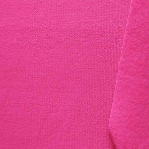 Úplet s elastanom tzv. teplákovina (PE 260 g/m2) - česaný